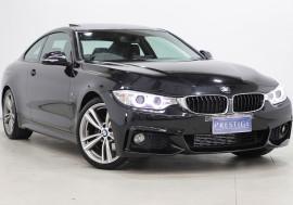 BMW 4 20i Sport Line Bmw 4 20i Sport Line Auto