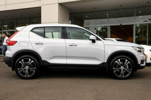 2019 MY20 Volvo XC40 XZ T4 Inscription Suv Image 5