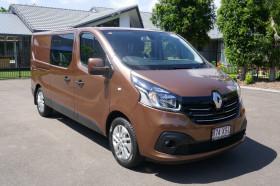 Renault Trafic Lifestyle X8