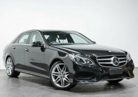 Mercedes-Benz E250 7G-Tronic + W212 MY13