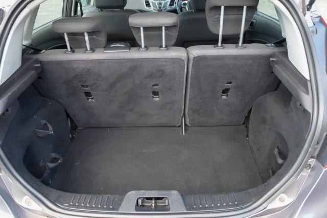2015 Ford Fiesta WZ MY15 Ambiente Hatchback Image 15