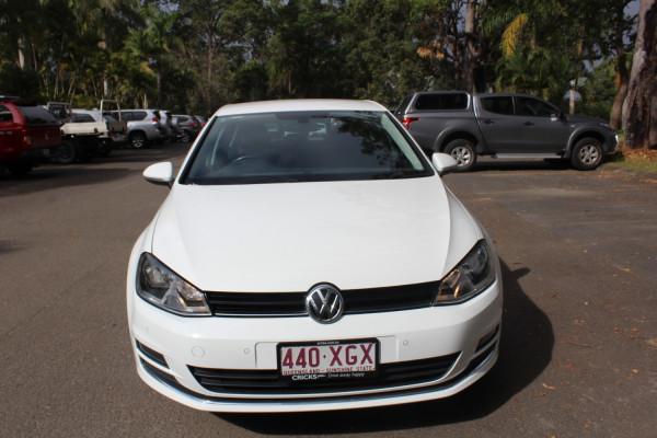 2016 MY17 Volkswagen Golf Hatchback Image 3