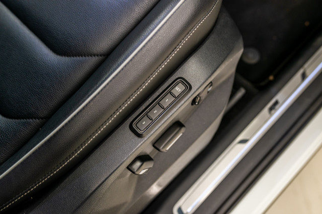 2018 MY19 Volkswagen Tiguan 5N Wolfsburg Edition Suv Image 45