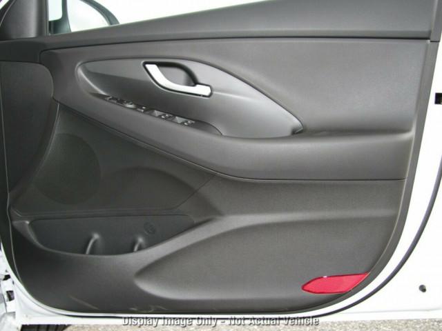 2018 MYil Hyundai i30 PD2 Elite Hatchback