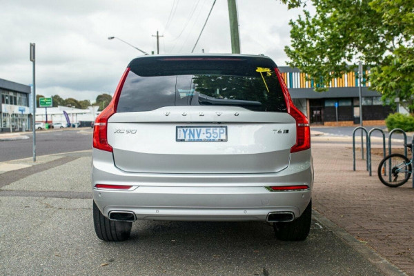 2018 MY19 Volvo XC90 L Series  T6 T6 - Inscription Suv Image 5