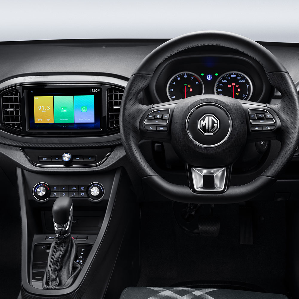MG3 Auto CHECK THIS CABIN OUT