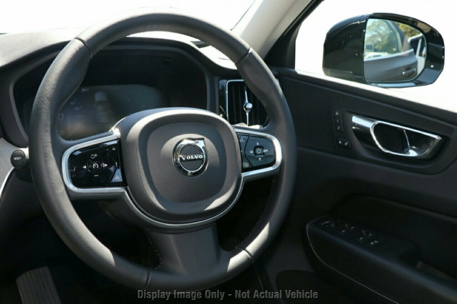 2018 MY19 Volvo XC60 UZ T5 AWD Inscription Suv Mobile Image 6