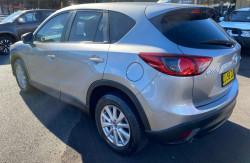 2014 Mazda CX-5 KE1072 Maxx Sport Fwd wagon Image 5