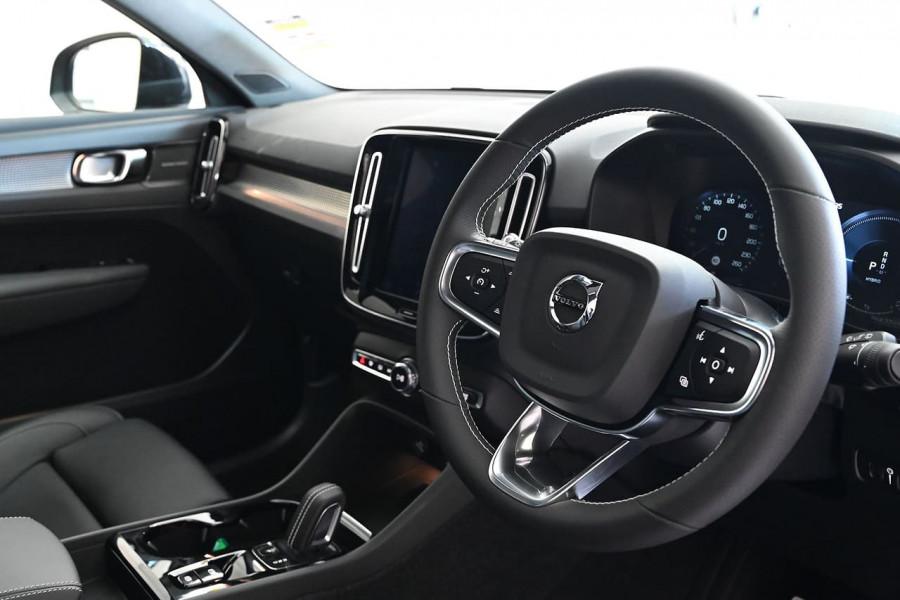 2020 MY21 Volvo XC40 XZ Recharge PHEV Suv Image 11
