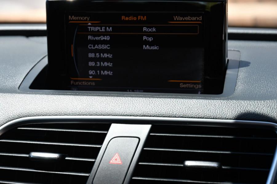 2014 Audi Q3 8U MY14 TFSI Suv Image 16