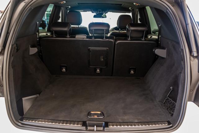 2015 Mercedes-Benz Gle-class W166 GLE250 d Wagon Image 21
