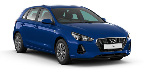 2019 MY20 Hyundai i30 PD.3 Go Hatchback