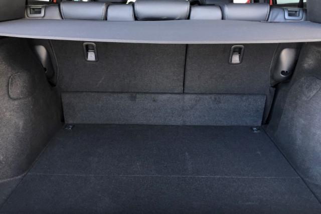 2020 Honda HR-V RS Suv Image 5