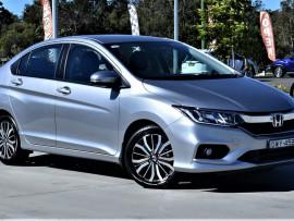 Honda City VTi-L GM MY19