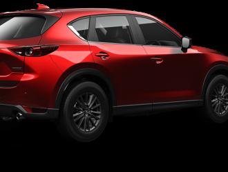 2021 Mazda CX-5 KF Series Touring Suv
