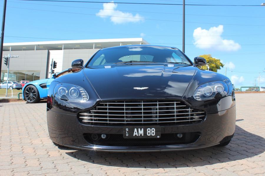 2010 Aston martin V8 MY10 Vantage Coupe Image 7