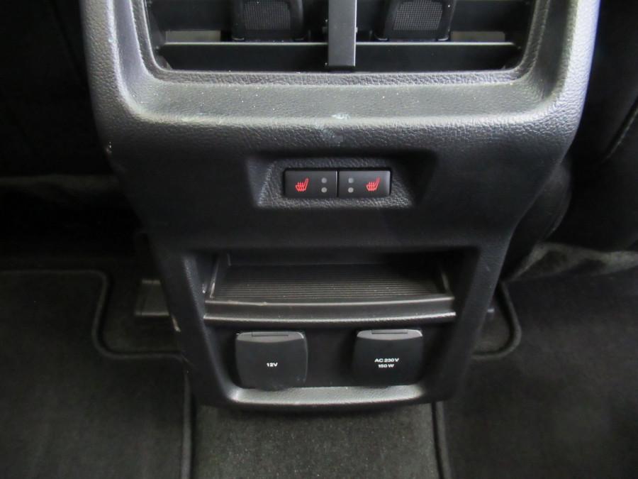 2019 Ford Endura CA 2019MY TITANIUM Suv Image 22