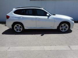 BMW X1 sDrive18d E84 LCI