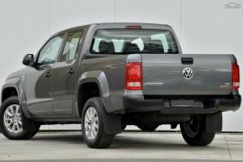 Volkswagen Amarok Core 2H