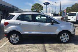 2017 Ford EcoSport BK Trend Suv Mobile Image 7