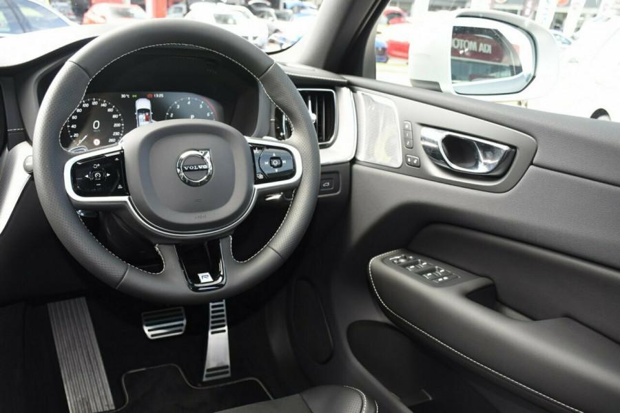2019 Volvo XC60 UZ T6 R-Design Suv Mobile Image 7