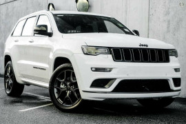 Jeep Grand Cherokee S Limited WK