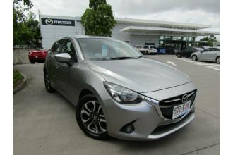 Mazda 2 Genki SKYACTIV-MT DJ2HA6