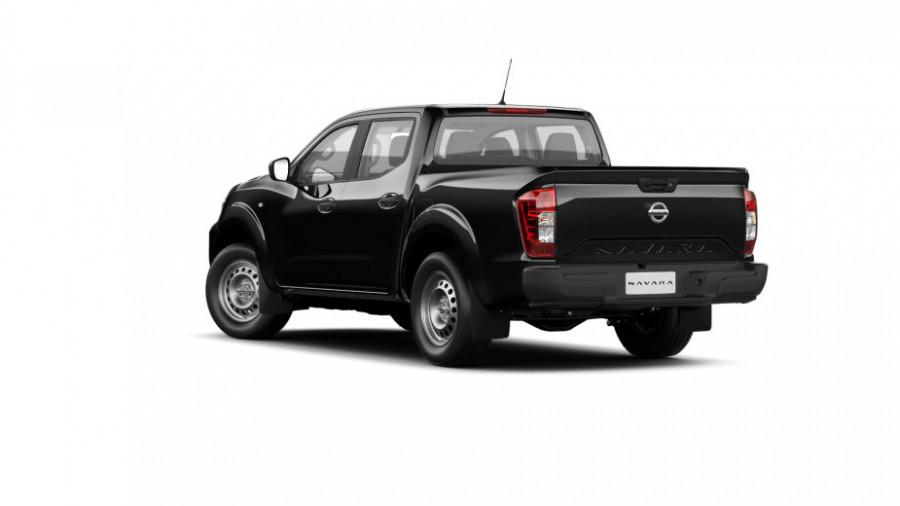 2021 Nissan Navara D23 Dual Cab SL Pick Up 4x4 Utility Image 25