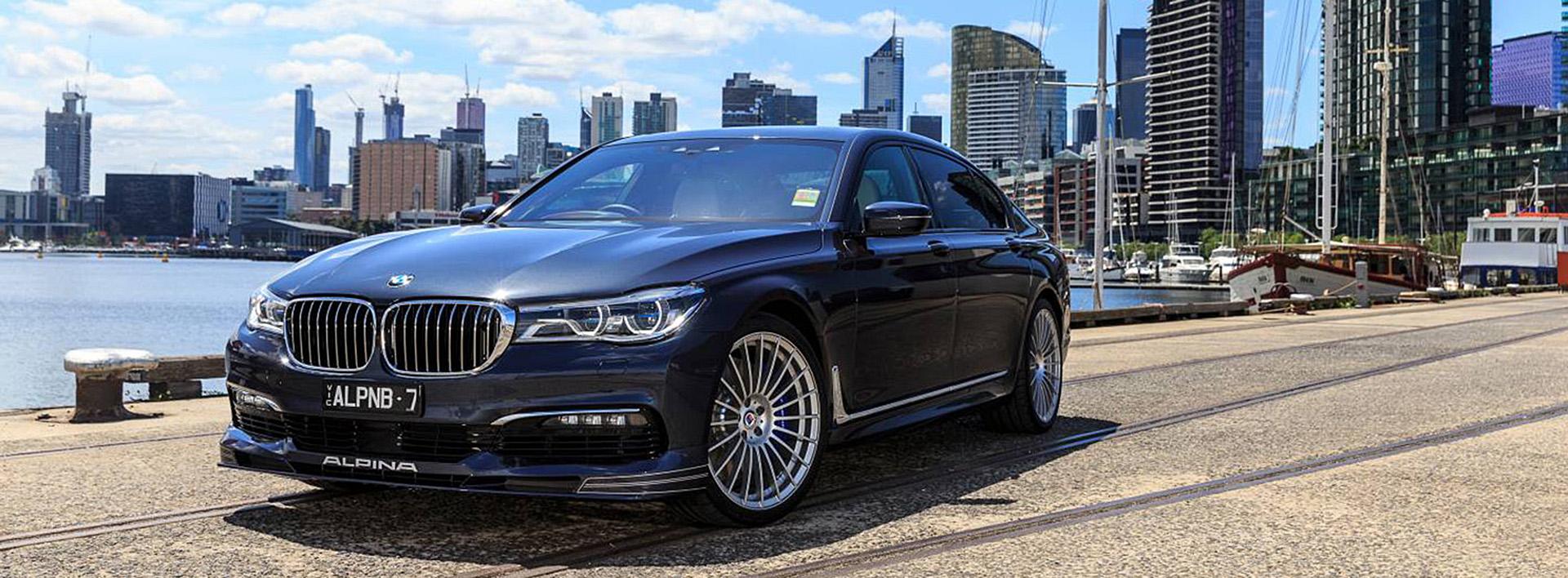 ALPINA Automobiles Australia