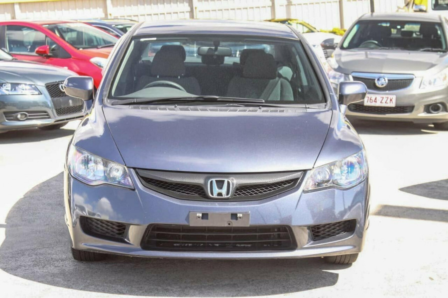2010 Honda Civic MY10 VTi Sedan Image 3