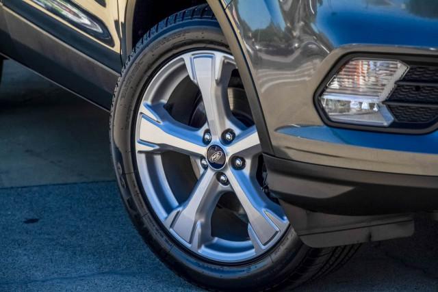 2017 Ford Escape ZG Trend Suv Image 20