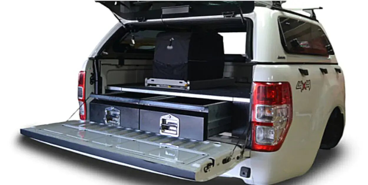 """<img src=""""Drawer System - Double Cab (excl. XL/XLS)"""