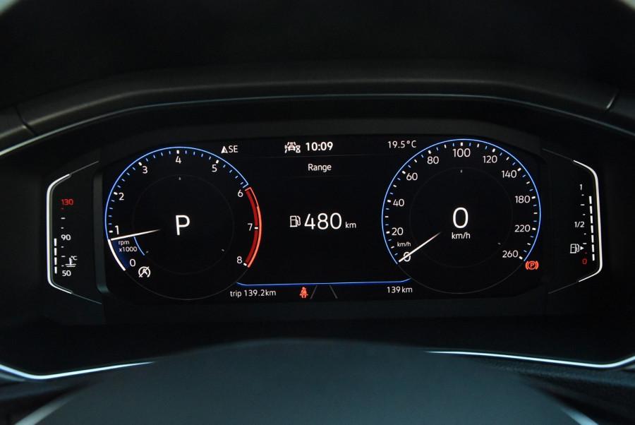 2020 MY21 Volkswagen T-Roc A1 110TSI Style Wagon Image 11