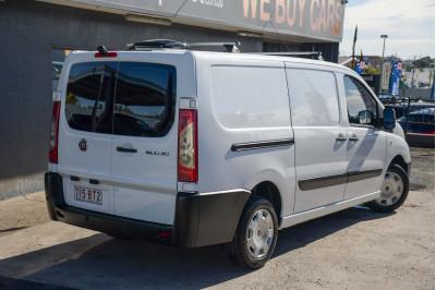 2014 Fiat Scudo (No Series) Van Image 5