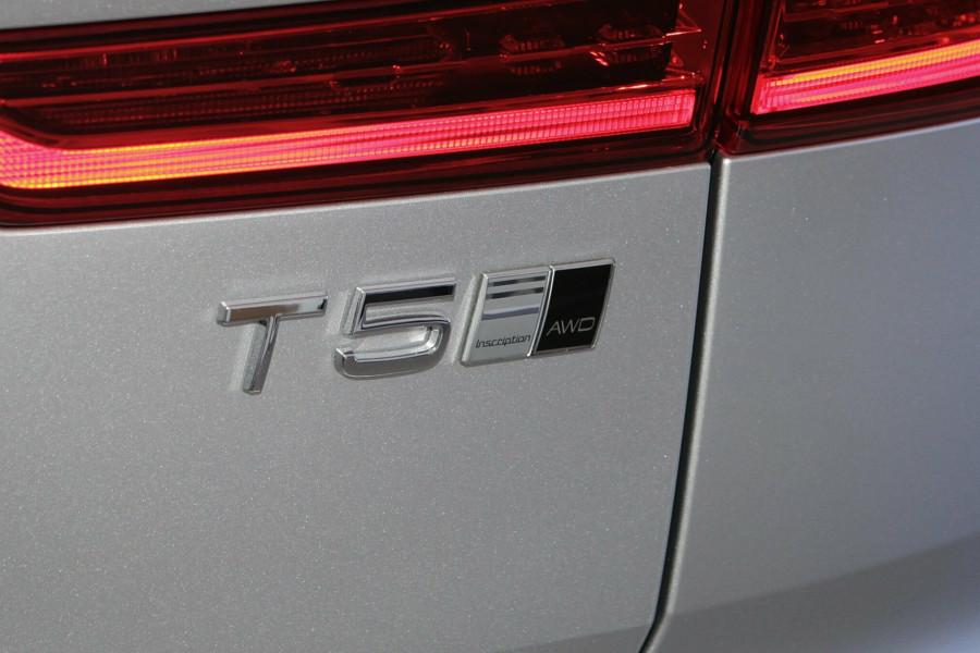 2019 Volvo XC60 UZ T5 Inscription Suv Mobile Image 19