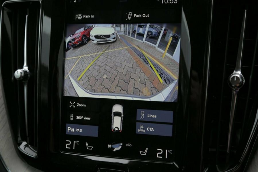 2018 MY19 Volvo XC60 UZ D4 Inscription (AWD) Suv Mobile Image 11