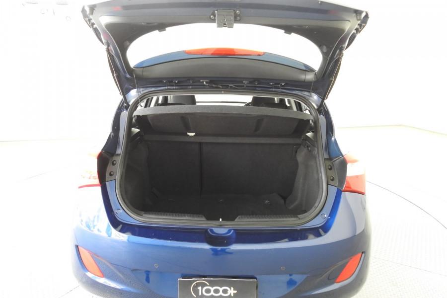2013 Hyundai I30 GD Active Hatchback Image 6