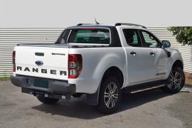 2020 MY20.75 Ford Ranger PX MKIII 2020.75MY WILDTRAK Utility image 2