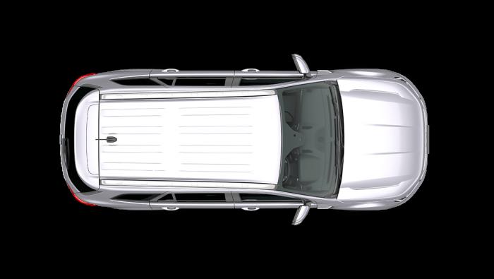 2021 MY21.75 Ford Everest UA II Trend Suv Image 9
