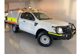 2014 Ford Ranger PX XL Image 2