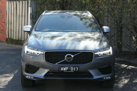 Volvo XC60 D5 R-Design (No Series) MY19