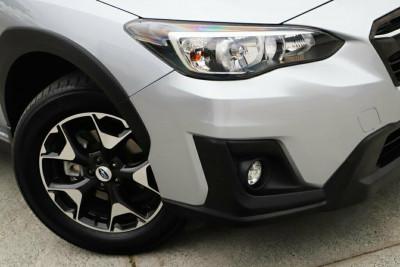 2017 Subaru Xv G4-X 2.0i-L Suv Image 2