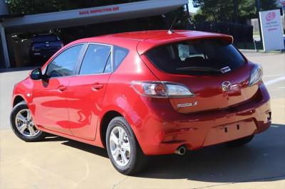 2013 Mazda 3 BL Series 2 MY13 Neo Hatchback Image 2