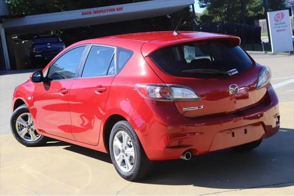 2013 Mazda 3 BL Series 2 MY13 Neo Hatchback