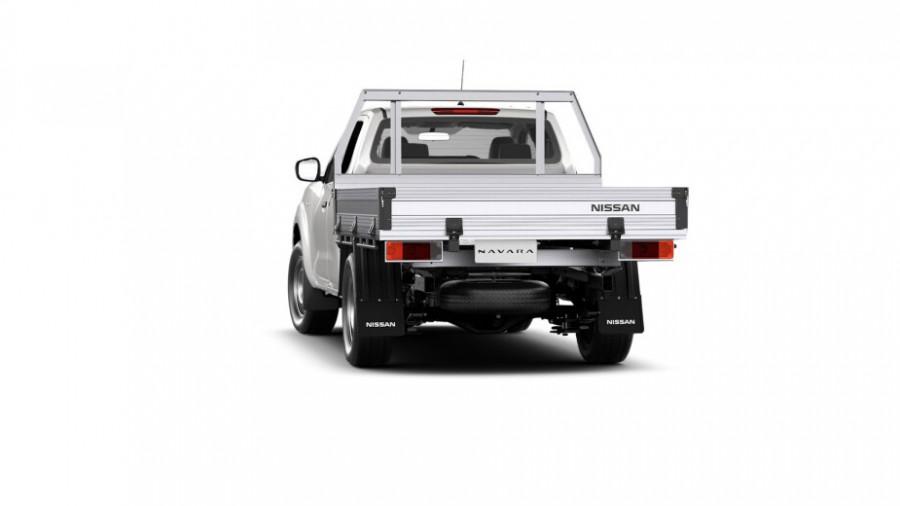 2021 Nissan Navara D23 King Cab ST-X Pick Up 4x4 Utility Image 23