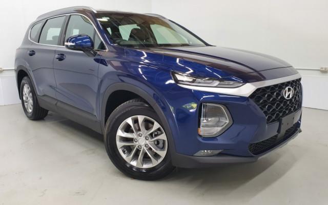 Hyundai Santa Fe Active DM5 Series II
