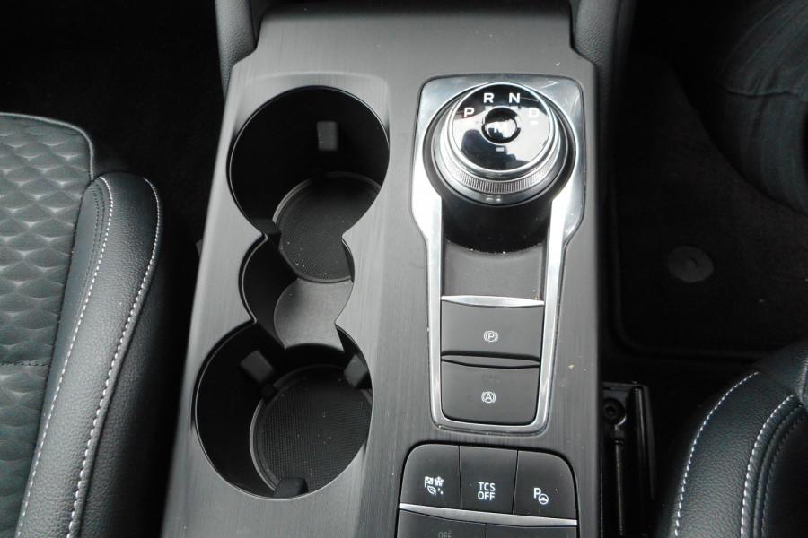 2019 MY19.25 Ford Focus SA  Titanium Hatchback Image 16