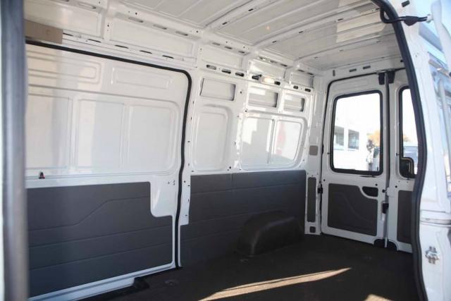 2018 MY17 LDV V80 LWB High Roof Van