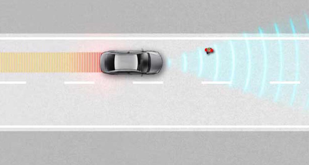 Prado Toyota Safety Sense