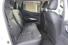 2017 MY18 Nissan Navara D23 Series 3 ST-X 4X4 Dual Cab Pickup Utility